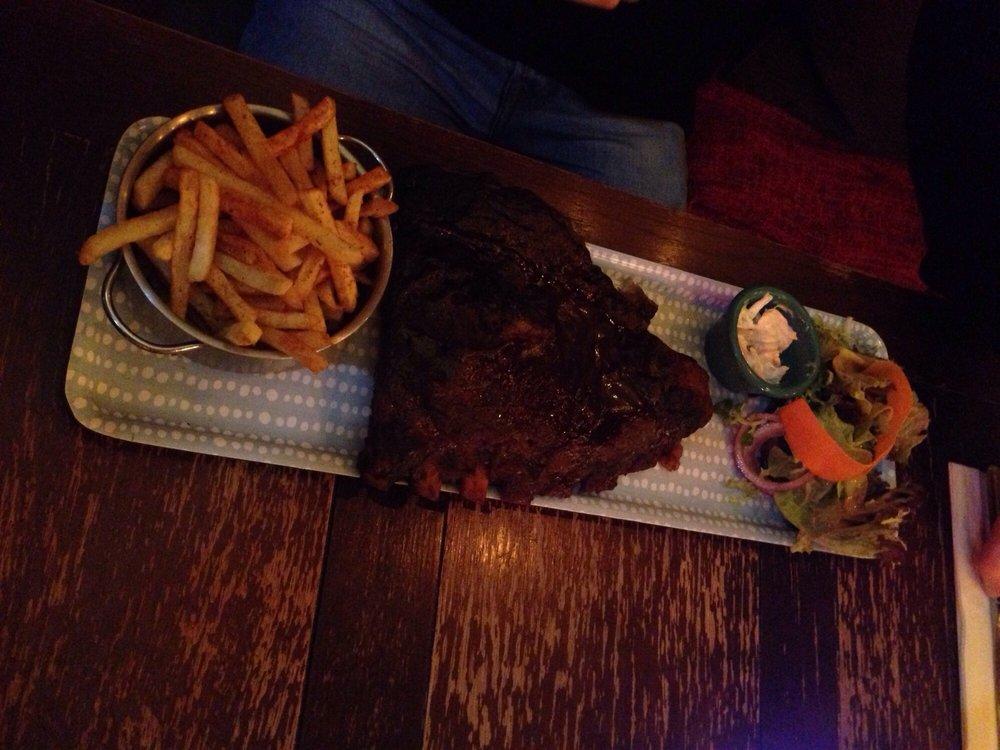 Barrelhouse Bar and Grill