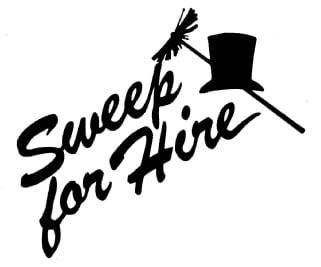Sweep For Hire: Bodega, CA