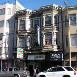 Photo Of Eula Hotel San Francisco Ca United States