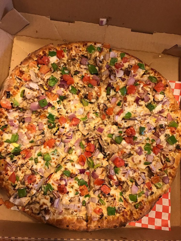 Chicagos Pizza With A Twist Order Food Online 63 Photos 104