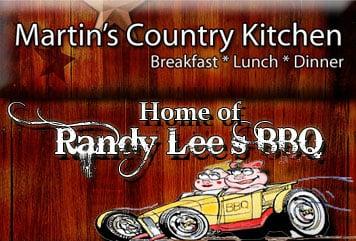 Martin S Country Kitchen Elizabethtown Pa