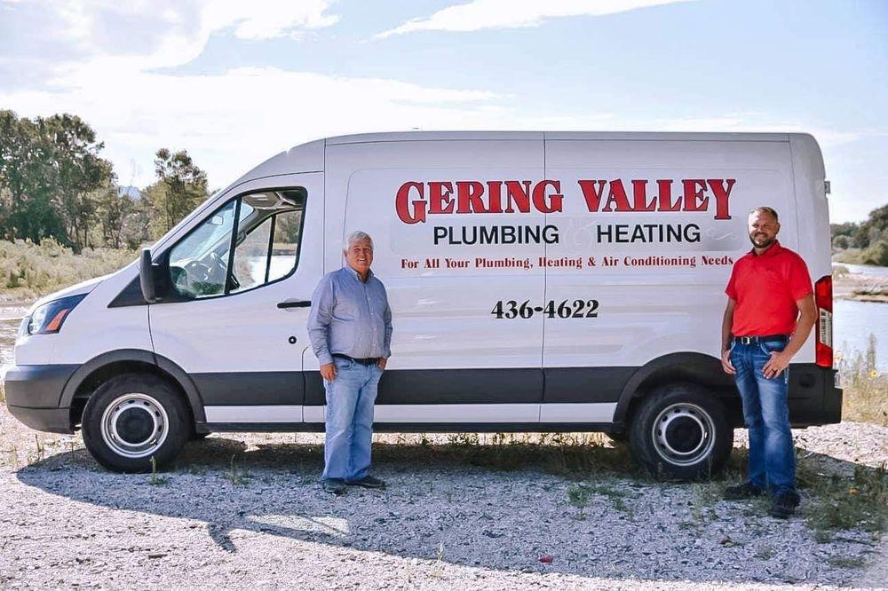Gering Valley Plumbing & Heating: 1100 10th St, Gering, NE