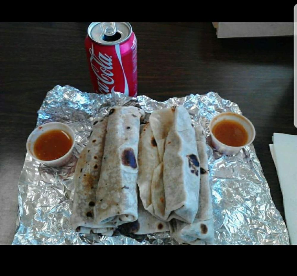Pattys Luncheria: 1191 Main St, Brawley, CA