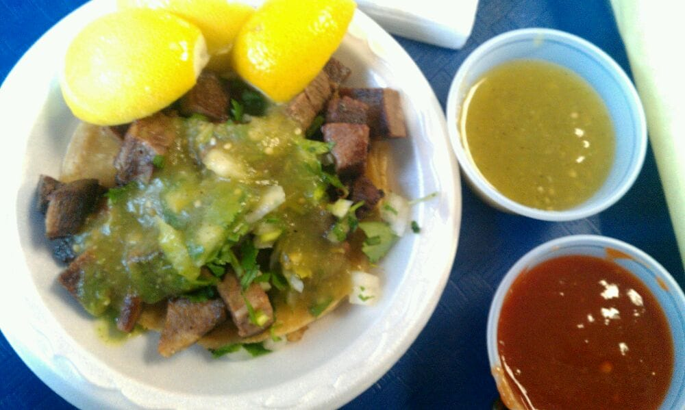 Antonios Mexican Food San Diego