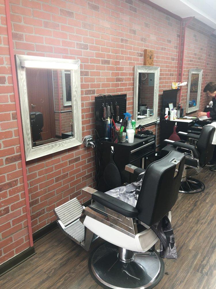 Bedford Village Barber Shop: 633 Old Post Rd, Bedford, NY