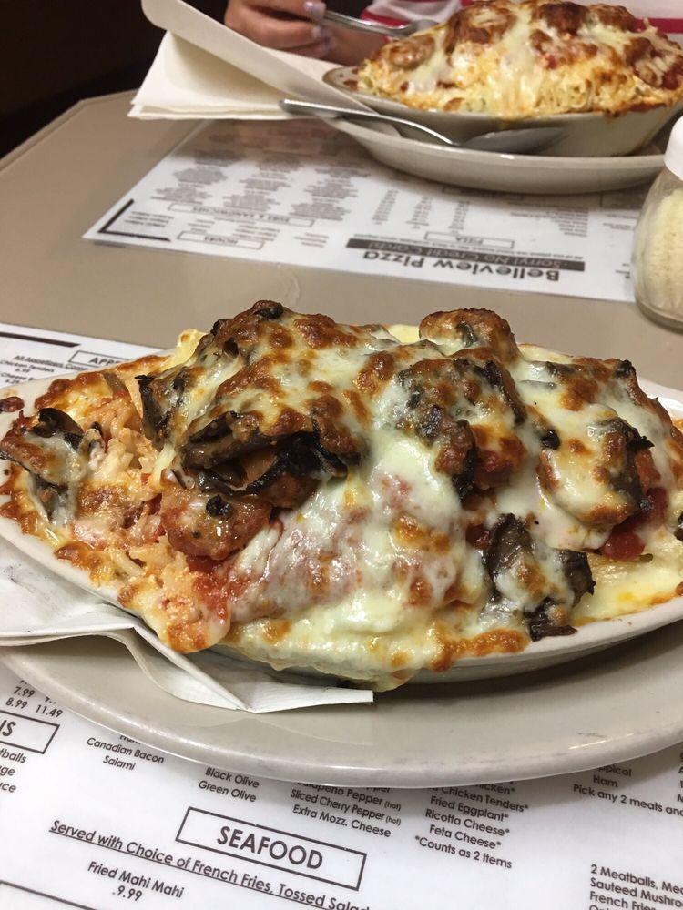Belleview Pizza & Italian Restaurant