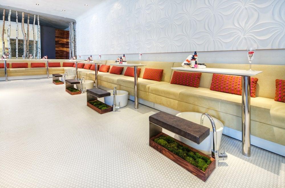 Photos for le posh salon spa lounge yelp for Le salon spa