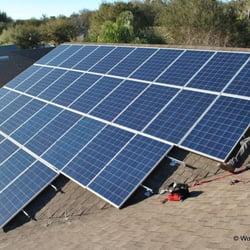Photo Of Solar Wolf Energy Millbury Ma United States