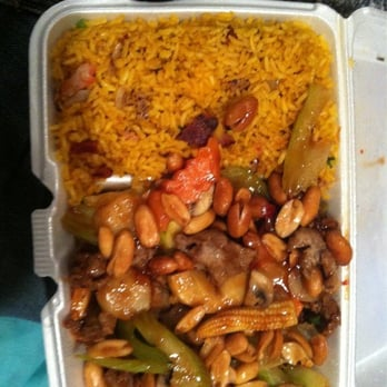 Good Chinese Food In Midland Mi