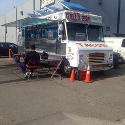 El Gallo Giro Food Truck
