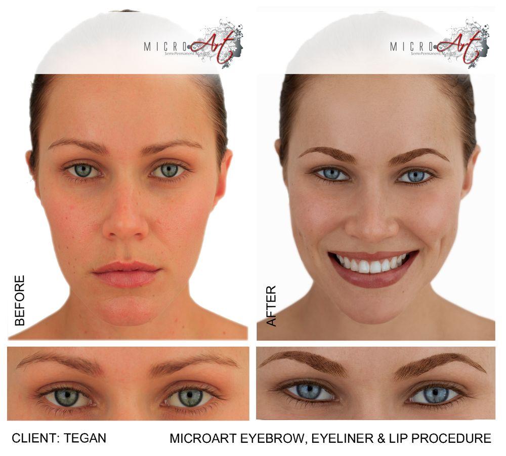 Microart Semi Permanent Makeup Closed 234 Photos 19 Reviews
