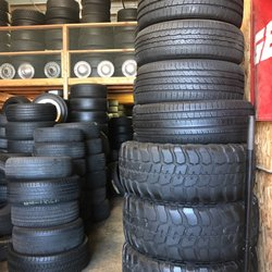 Proline Tire Tires 2232 N Pleasant Ave Fresno Ca Phone