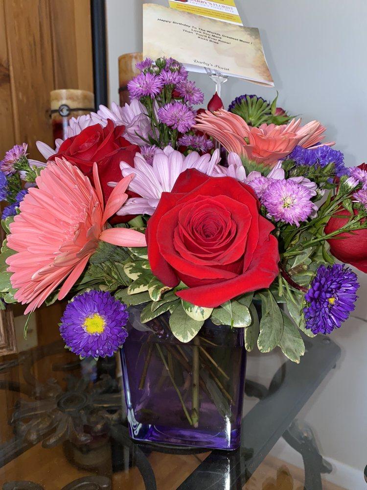 Darby's Florist: 9615 W Sample Rd, Coral Springs, FL