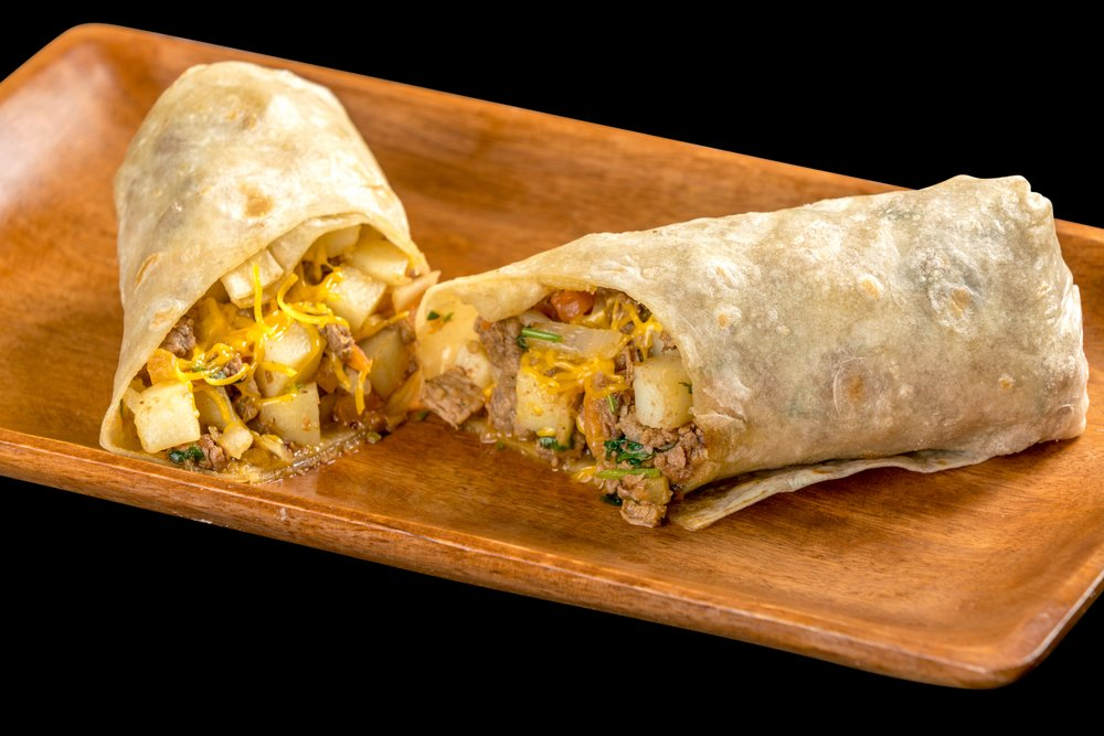 Filiberto's Mexican Food: 218 W. US HWY 550, Bernalillo, NM
