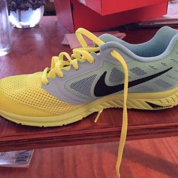 Ragged Mountain Running Shop Shoes