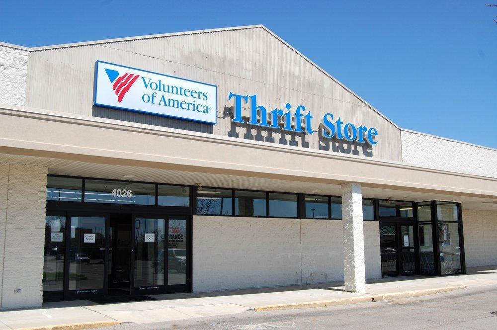 Volunteers of America: 4026 McDowell Rd, Grove City, OH