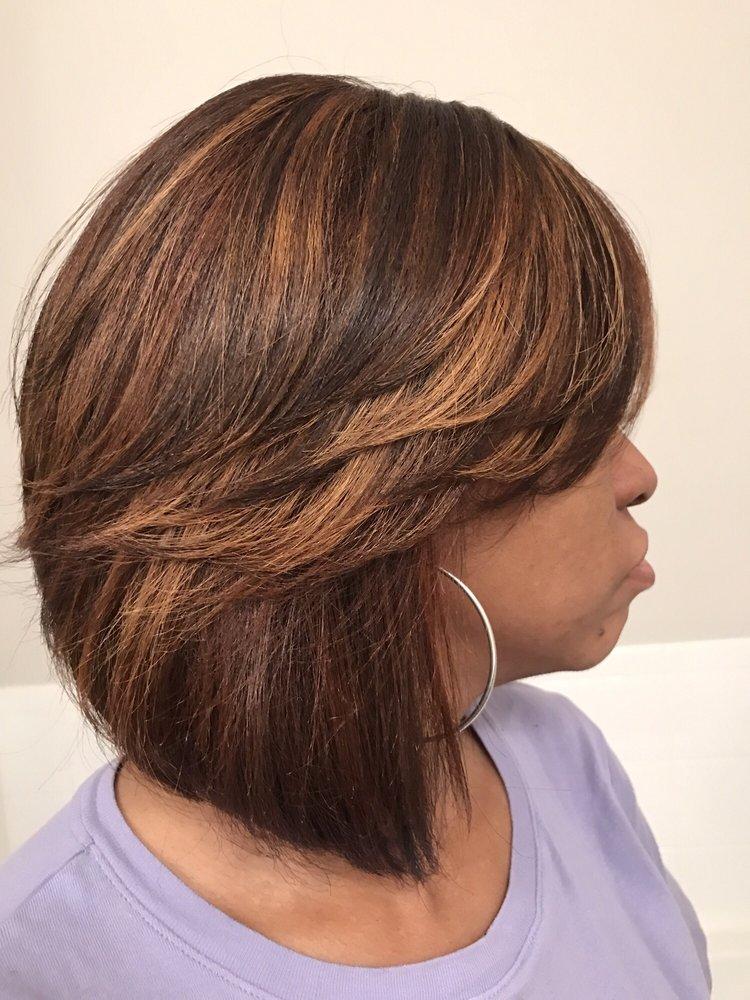 The Hair and Image Studio: 299 Detroit St, Denver, CO