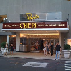 Photo Of The Paris Theatre