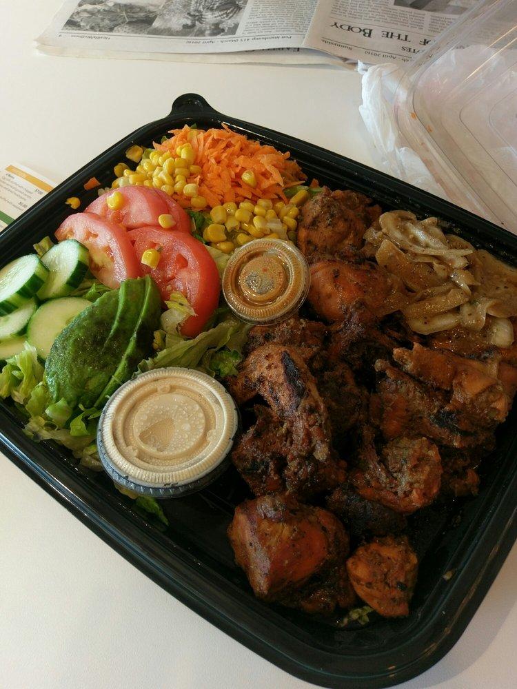 Nailah S Kitchen Baltimore Md