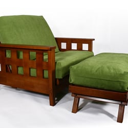 Photo Of Rock Soft Futon Portland Or United States Lambton Twin Chair