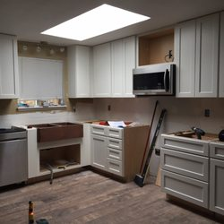 New Leaf Cabinets Counters 17 Photos 10 Reviews Contractors