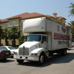 Po Of Royal Moving And Storage Jacksonville Fl United States Apartment  Movers