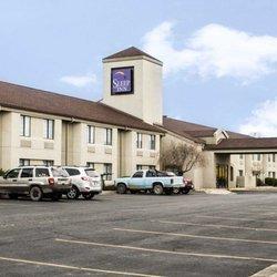 Photo Of Sleep Inn Summersville Wv United States