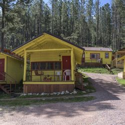 Shady Rest Motel Hotels 238 Gordon St Custer Sd Phone Number Yelp