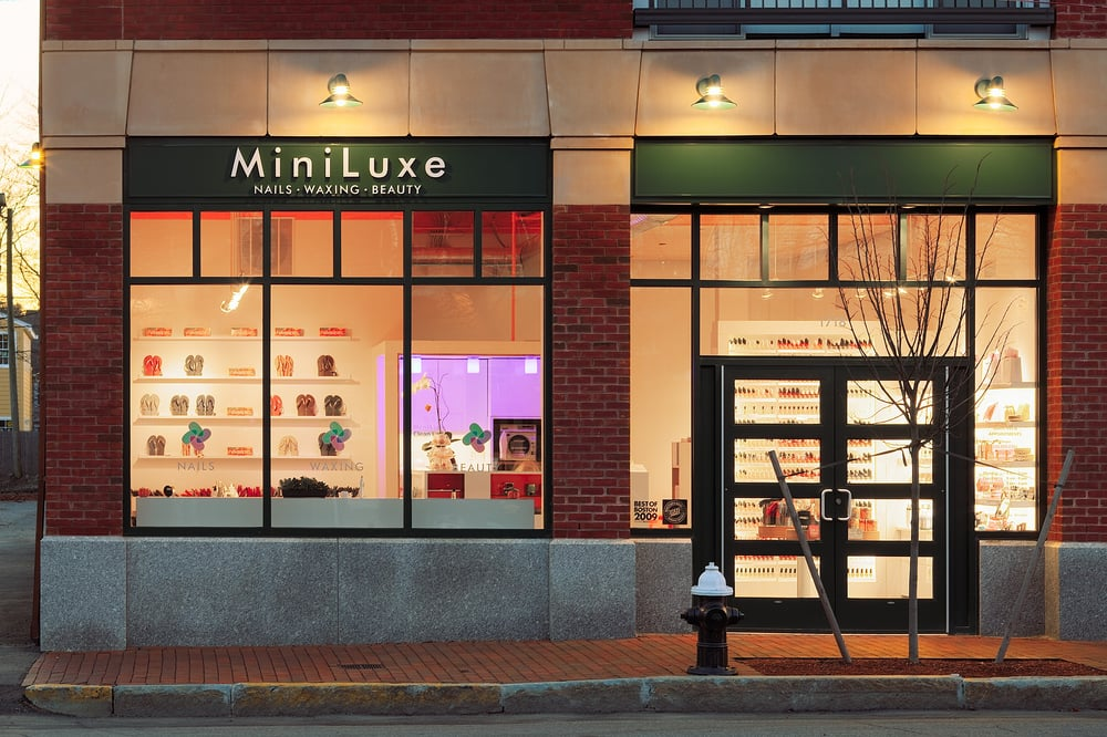 MiniLuxe Lexington - 13 Photos & 86 Reviews - Nail Salons - 1718 ...