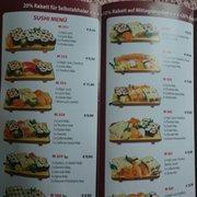 Asia Bao Sushi Ladehofstr 12 Haar Bayern Germany