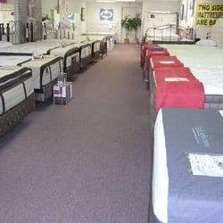 Photo Of Mattress U0026 Futon Shoppe   Livonia, MI, United States. Huge  Selection
