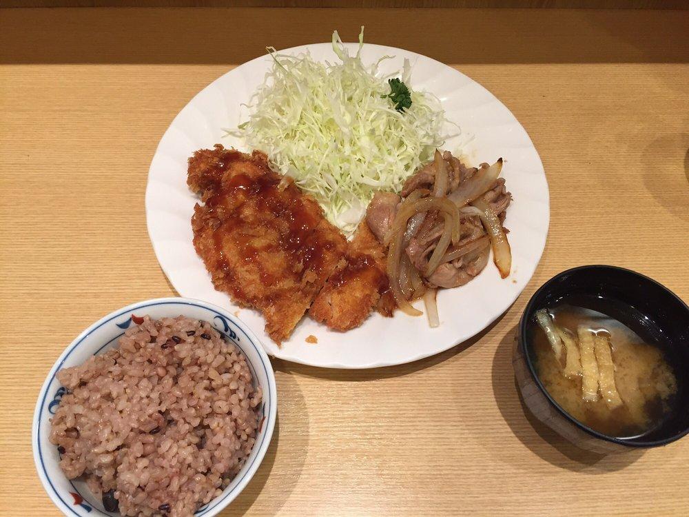 Fukuraya Syokudo