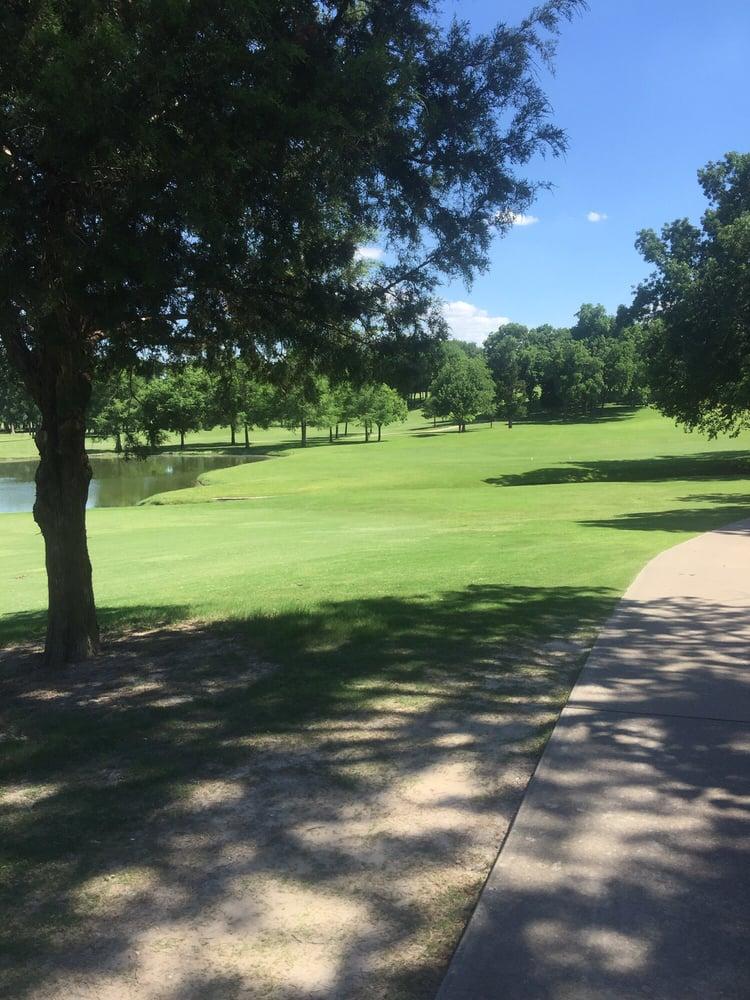 Tenison Park Golf Course