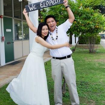 Photo Of Hawaii Civil Marriage