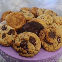 Top 10 Best Cookies In Mountain View CA