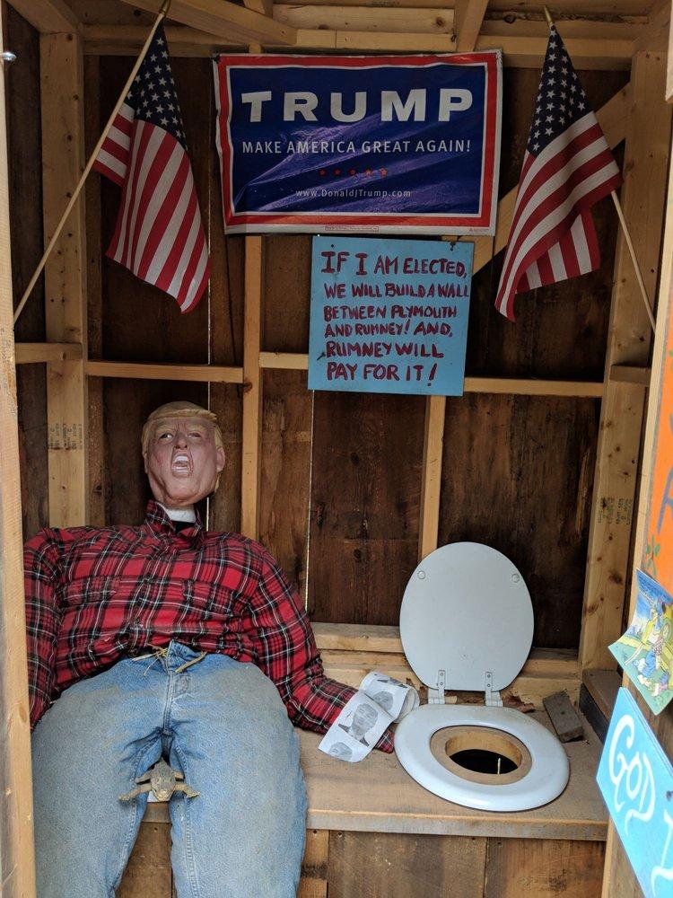 Owens Truck Farm: State Hwy 175, Ashland, NH