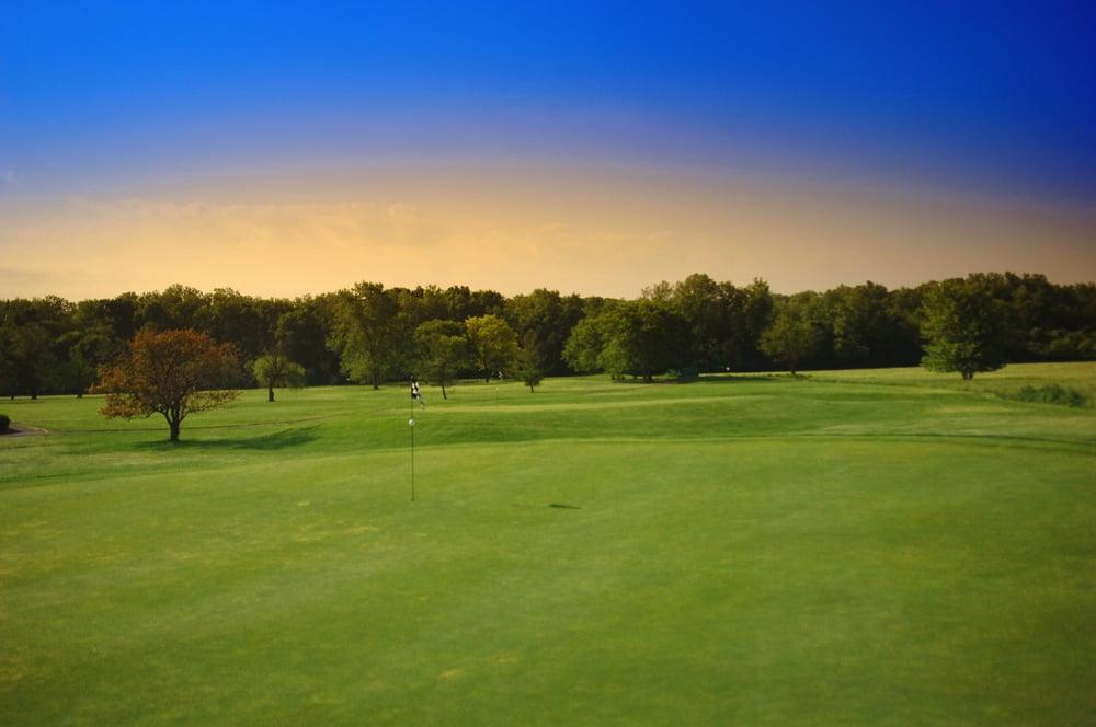 Reeves Golf Course: 4757 Playfield Ln, Cincinnati, OH