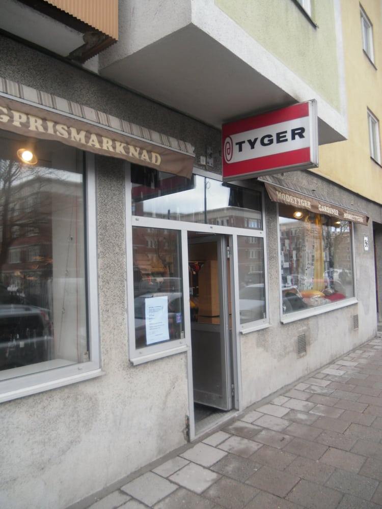 Knitting Supplies Near Me : Textilcentrum knitting supplies järnvägsgatan