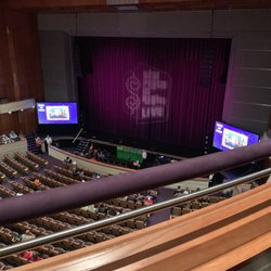 Photo Of Sandler Center For The Performing Arts Virginia Beach Va United States