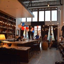 Photos for gar ons de caf yelp for Garcons restaurant singapore