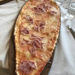 La Terrazza - Pizza - Via Paolo Carcano 2, Veniano, Como, Italië ...