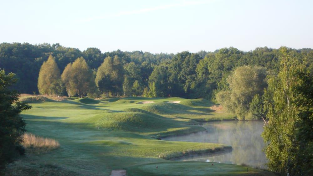 France North East Golf Guide Golfmagic
