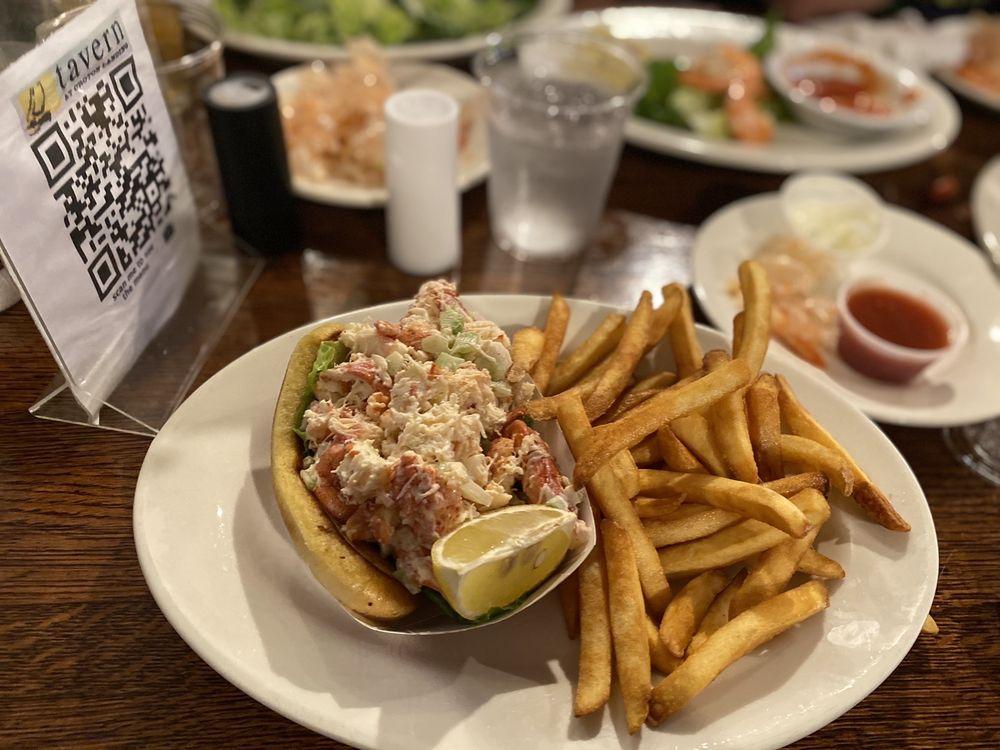 The Tavern At Croton Landing: 41 N Riverside Ave, Croton-on-Hudson, NY