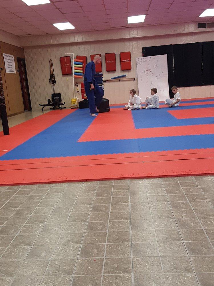 Tristate Taekwondo