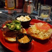 Steelfire Kitchen And Bar Fulton Md