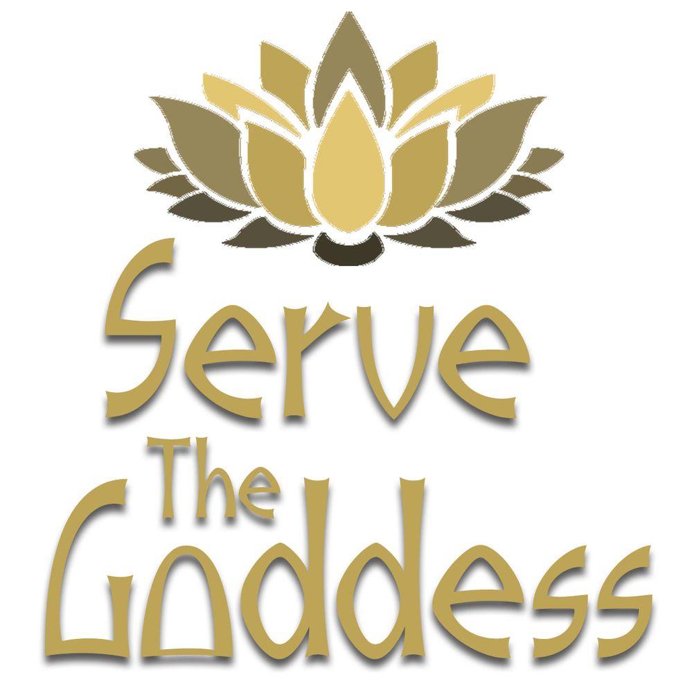 Serve The Goddess