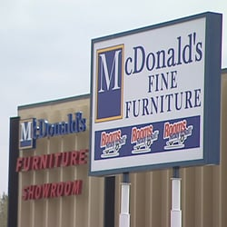 Photo Of McDonaldu0027s Fine Furniture   Lynnwood, WA, United States