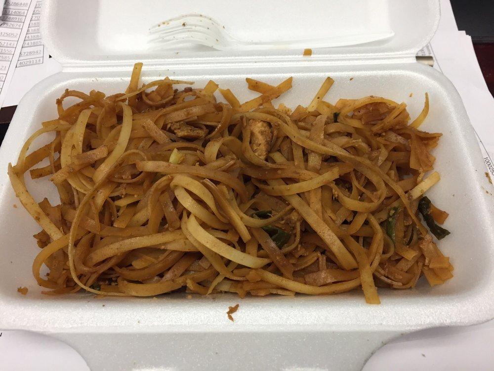 Bamboo Kitchen: 7340 Kenwood Rd, Cincinnati, OH