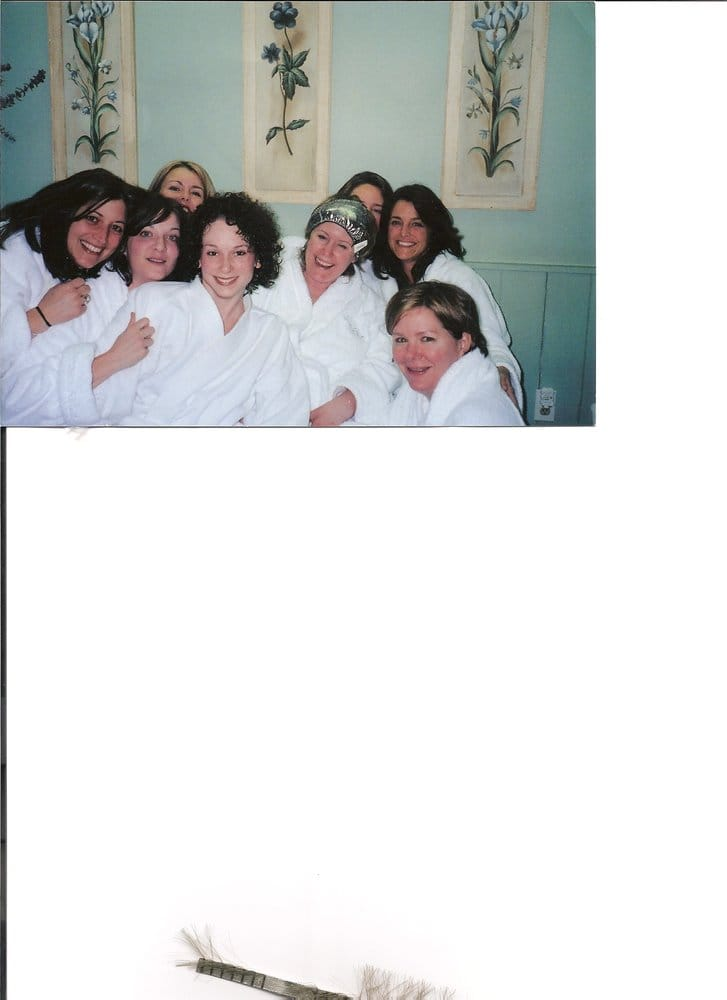 The Spa At Stoney Brook - CLOSED - Day Spas - 477 Britton St ...