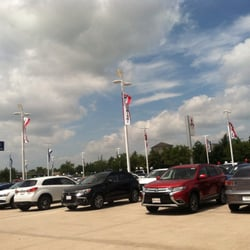 Exceptional Photo Of Gillman Mitsubishi North   Houston, TX, United States ...